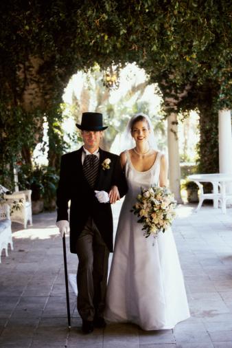 Камерный свадебный банкет на 20 человек: не скромно, но со вкусом!